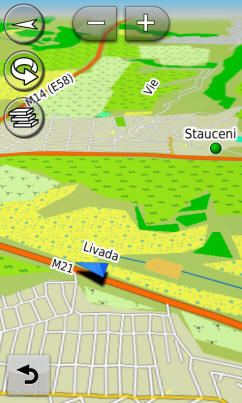 GPS Moldova